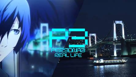 persona 3 in real life by saitou-izumi