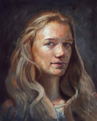 Freya by Justusvk