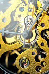 Clockwork by sjaB