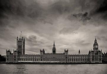 London by sjaB