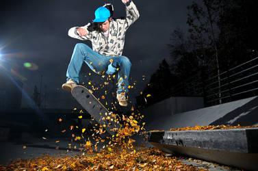 Skater boi by sjaB