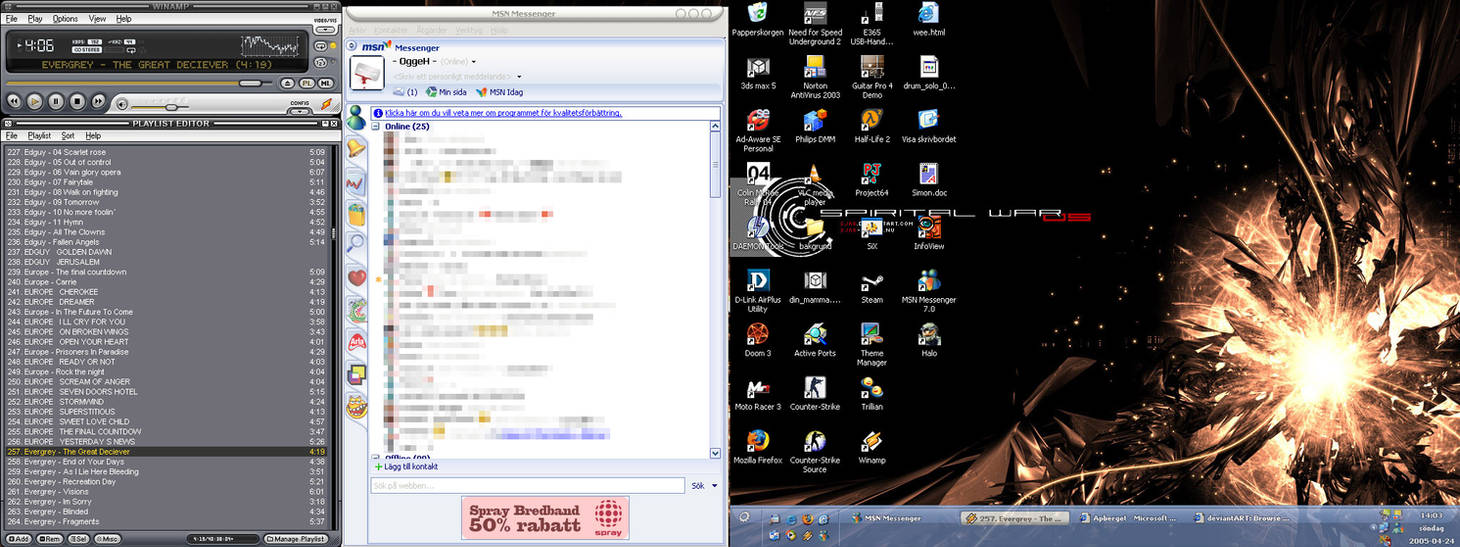 My Desktop 24-4