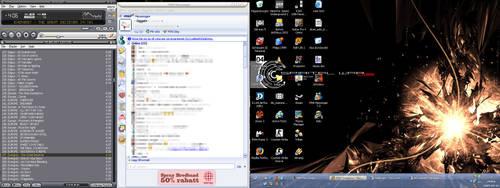 My Desktop 24-4 by sjaB