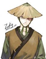 zuko by MTFY