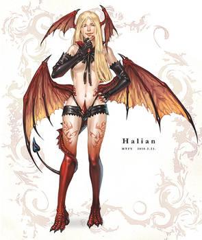 Halian