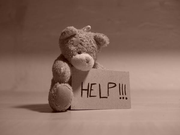 Help by Tellien