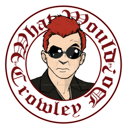 What Would Crowley Do?