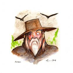 Odin (Grimnir)