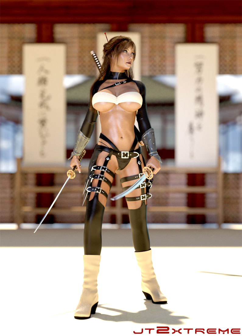 Miho -1 by jt2xtreme