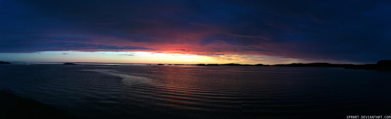 Iphone Pano! by xprnrt