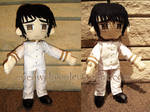Japan from Hetalia Plush