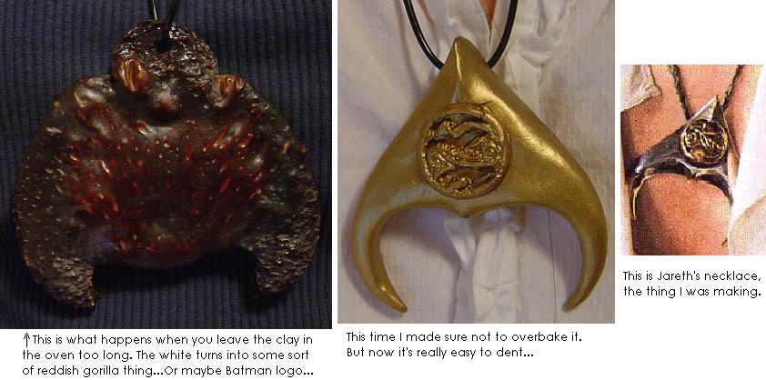Jareths necklace by meowchee on deviantart jareths necklace by meowchee mozeypictures Image collections