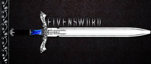 ElvenSword by ElvenSword