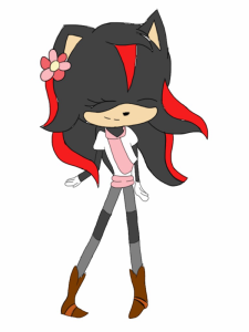 arielthehedgehog99's Profile Picture
