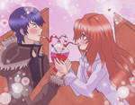 Love  Milkshake_Taiga x Ryuuji