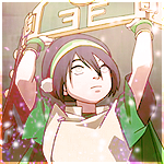 Toph Ava by crystalcleargfx