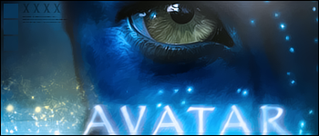 Avatar by crystalcleargfx