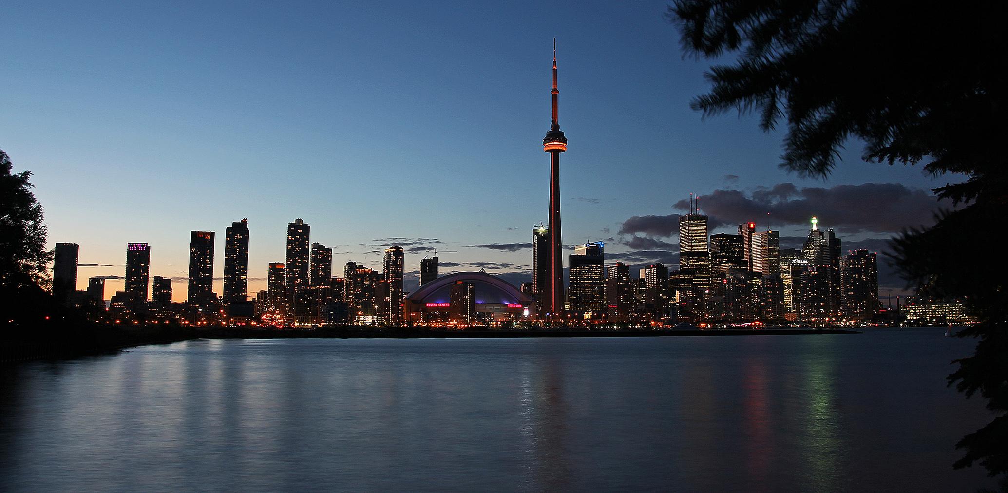 <b>Toronto Skyline</b> Is Going To Look Insane (PHOTO)
