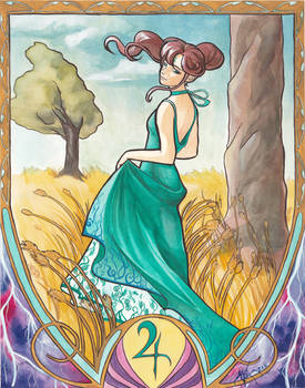 Princess Jupiter Nouveau