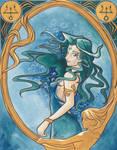 Princess Neptune Nouveau