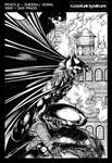 Batman by Dheeraj and Prado