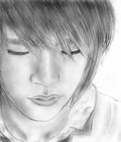 Jiro Wang - Wang Dong Cheng 2 by RoseSan