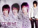 Jiro Wang - Wallpaper