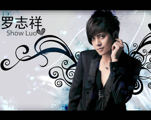 Show Luo - Wallpaper