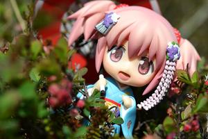 Joyful Spring II