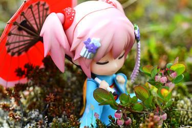 Floweret II