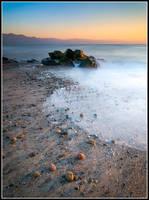 The Rocks Roll by xedgerx
