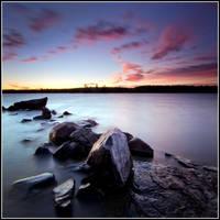 Looking East by xedgerx