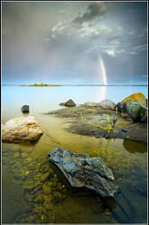 Rainbow by xedgerx