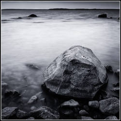 Rock Untitled