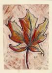 leaf by xedgerx