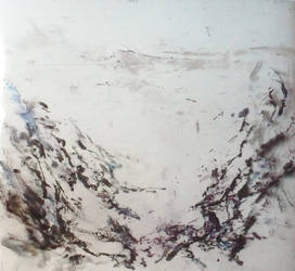 Transparence -roche by Anna-Maija