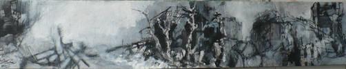 Ruines -a command work, Longer part 2 by Anna-Maija