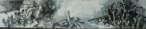 Ruines -a command work, Longer part 1 by Anna-Maija