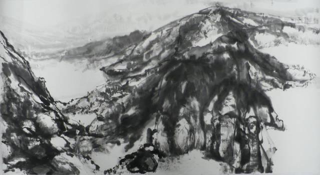 From China series 1 by Anna-Maija