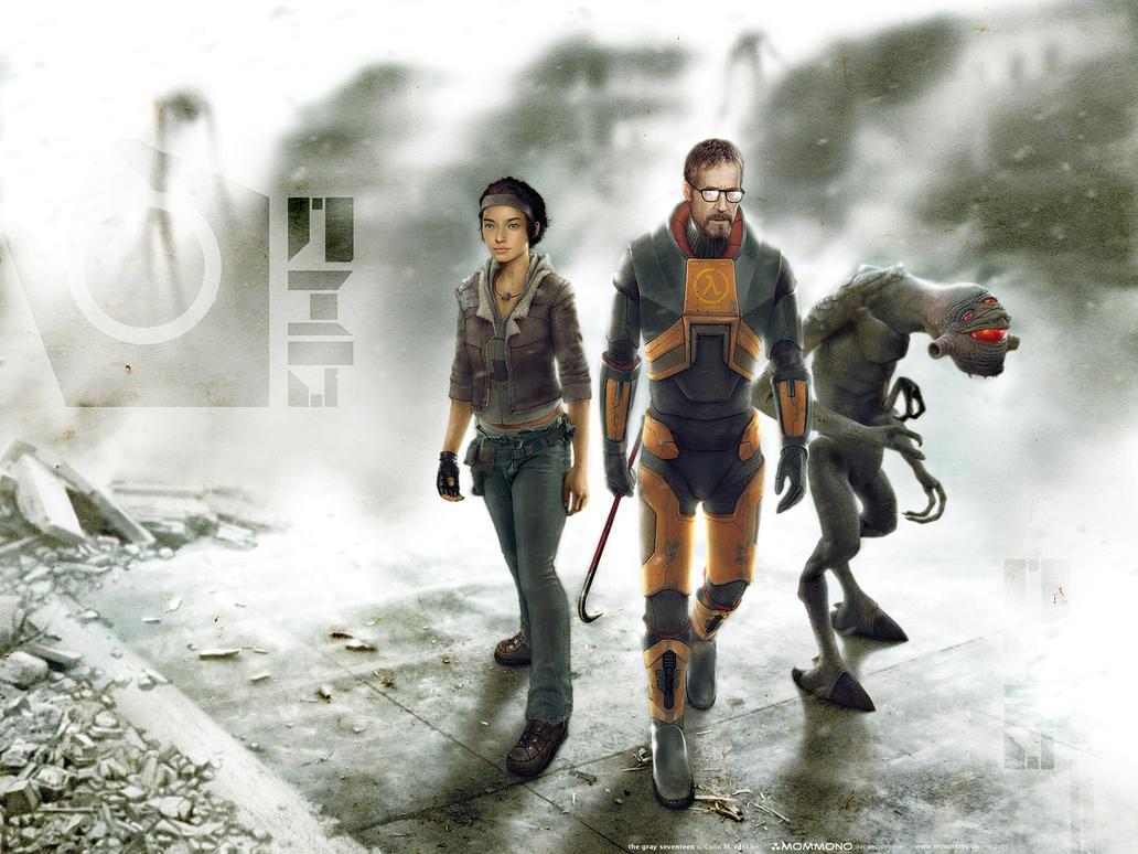 Half-Life 2_adepted_1600x1200 by WillhelmKranz
