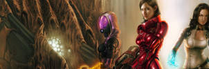Mass Effect Jericho - TMW