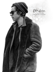 Harry Styles render 007 [.png] by Ithilrin