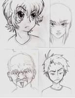 Sketchy by TOYspence
