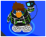 free penguin icon (chico) by blazesonicx