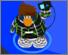 free penguin icon (chico) by blazesonicx