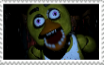 Chica stamp by xChicaCupcake