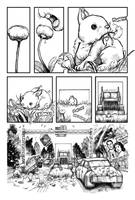 Opey the Warhead 2 Page 1 by cluedog