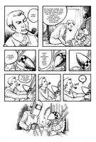 Opey the Warhead 2 Page 5 by cluedog