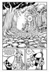 Opey the Warhead 5 Page 1
