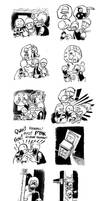 The Quacking Dead 6 Part 7 by cluedog